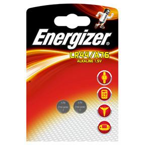 Energizer Alkaline LR44/A76 (2)