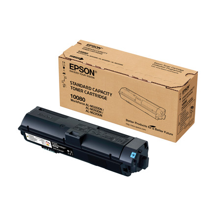 Epson AL-M310/M320 black toner high capacity