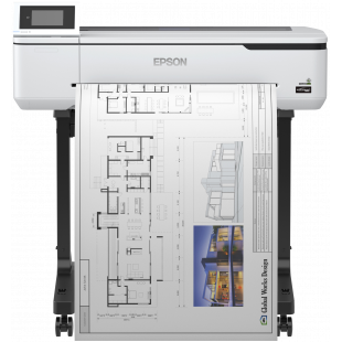Epson SureColor SC-T3100 24'' storformatsprinter