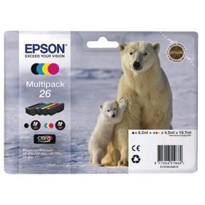 Epson T2616 Multipack 4-colours