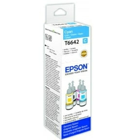 Epson T6642 cyan ink cartridge