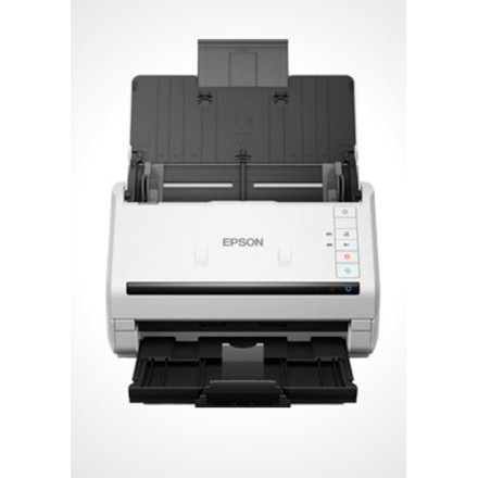 Epson WorkForce DS-570W scanner