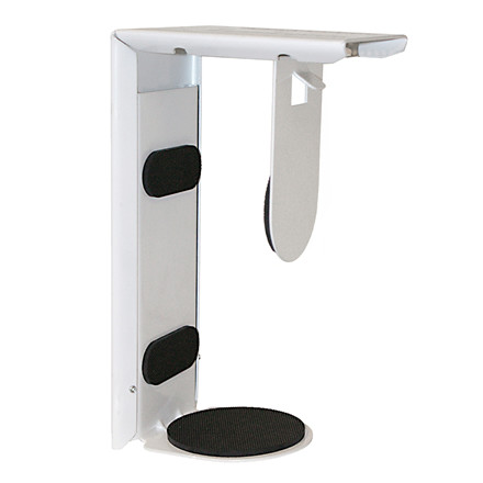 Ergonomi, andre mærker QuickClick CPU holder white