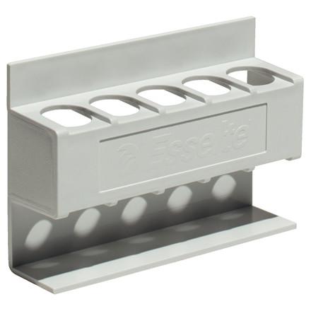 Esselte 32688 whiteboard penneholder - hvid magnetisk