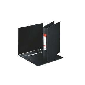 Esselte Ringbinder A5 2RR/25mm black