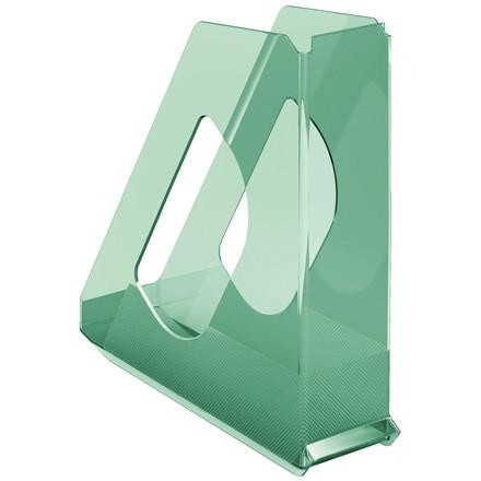 Esselte Tidsskriftsamler Colour'Ice grøn