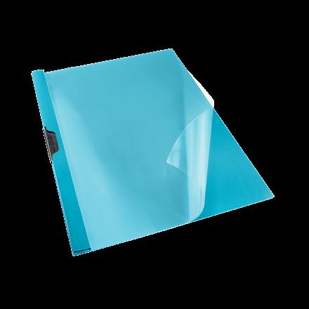 Esselte Universalmappe A4 blå med klemryg - 563750
