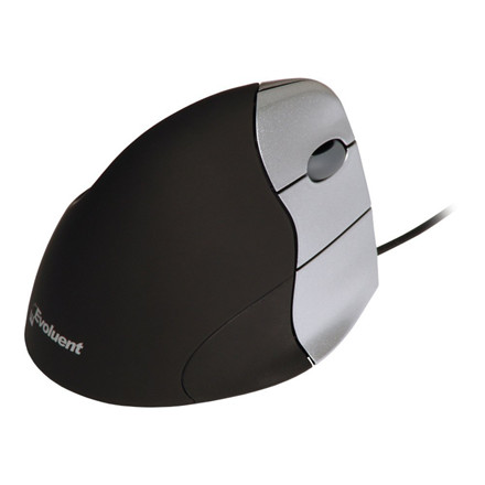 Evoluent VerticalMouse 3,  right hand