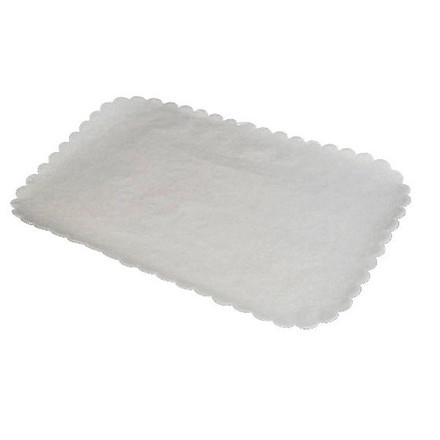 Fadpapir som er firkantet - til papfad 405600 - 33 x 47 cm - 500 stk.
