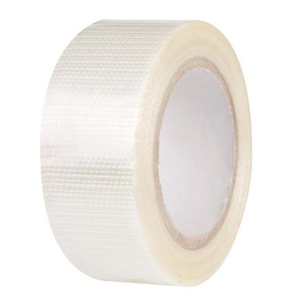 Fiberarmeret Tape - 25 mm x 50 m - 1 rulle