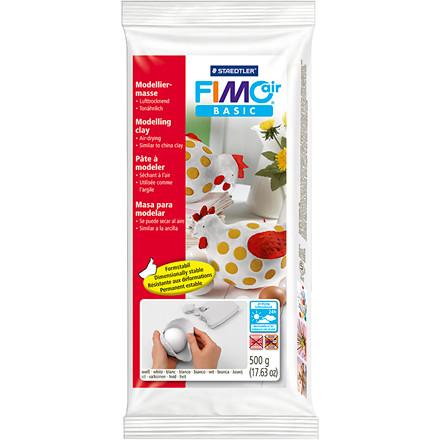 FIMO® Air Basic, white, 500g