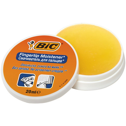 Fingerfugter Bic - 20 ml til fingertip 20 ml