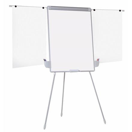 Flipover tavle - 65 x 100 cm Office DEPOT 5341275