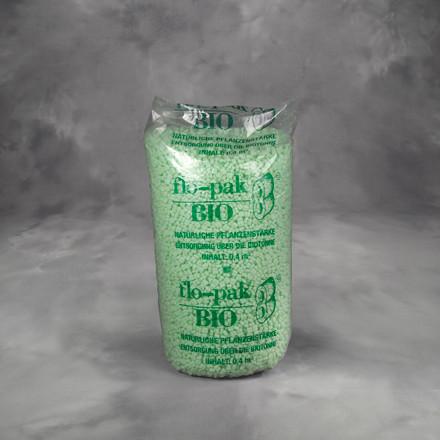 Flo-pak bio 8 pakkefyld vandopløseligt, 400l/sæk