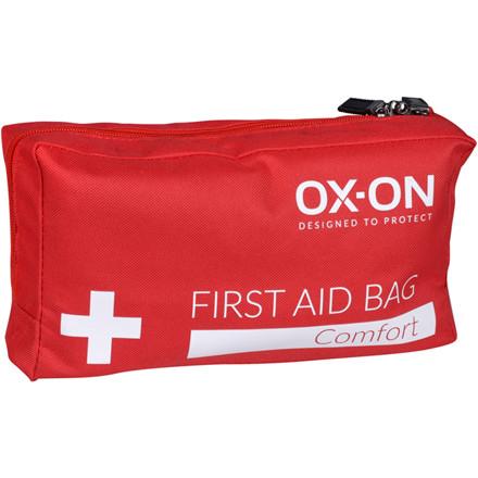 Førstehjælpstaske OX-ON