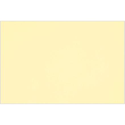 Fransk karton, ark 500x650 mm, 160 g, Ivory, 1ark