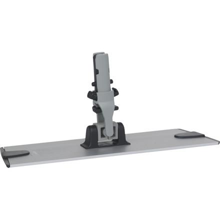 Fremfører superior, K-mop, med velcro, alu, 25 cm
