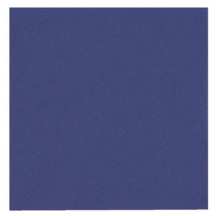 Frokostserviet, Gastro-Line, 3-lags, 1/4 fold, blå, papir, 33cm x 33cm