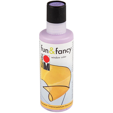 Fun & Fancy, lavendel, 80 ml