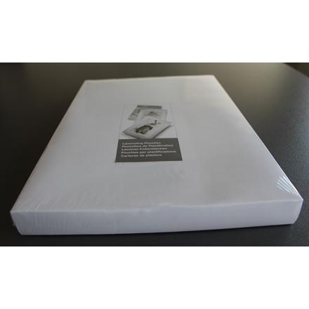 GBC Lamination pouch No Name A5 125Mic (100)