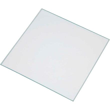 Glasplade 15,5 x 15,5 cm   20 stk.