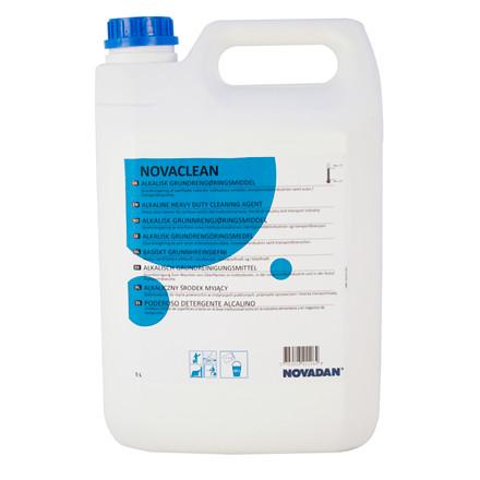 Novadan Novaclean Grundrengøring - 5 liter