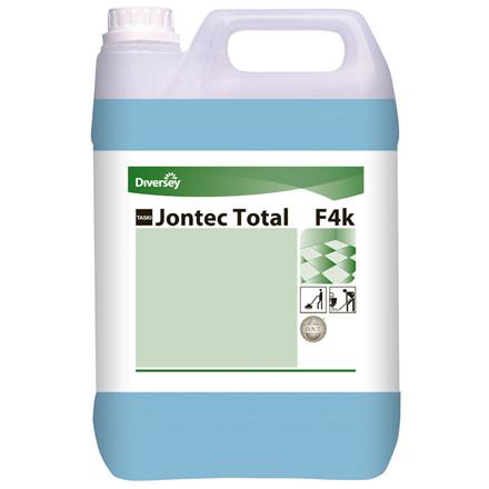Grundrengøring, Taski Jontec Total, 5 l