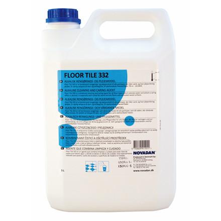 Novadan Floor Tile 332 Gulvrengøring - 5 liter