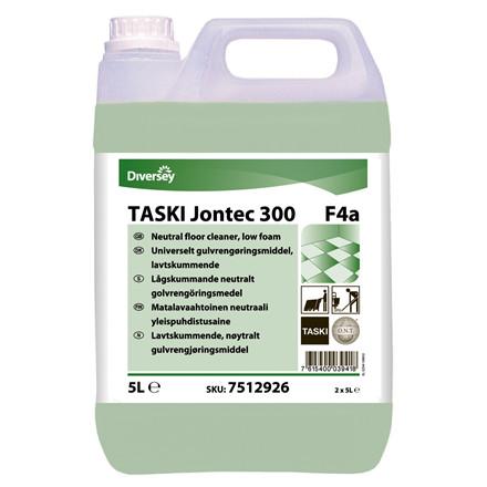 TASKI Jontec 300 Gulvrengøring - 5 liter