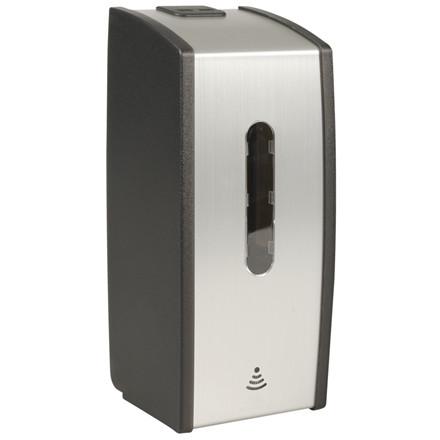 Håndfri dispenser, Abena, til bag-in-box refil, 700 ml,