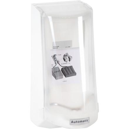 Håndfri dispenser, Sterisol, 700 ml, bruger 4 stk. AA batterier