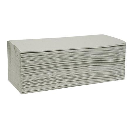 Håndklædeark Care-Ness Nature 1-lags natur Bredde 25 cm - Længde 23 x 11,50 cm