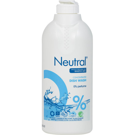 Håndopvask Neutral 0,5L