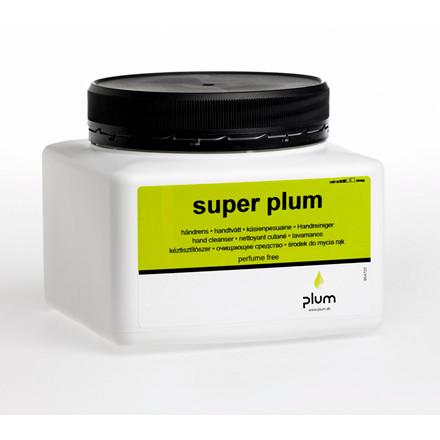 Super Plum Håndrens   1000 ml på plastdåse