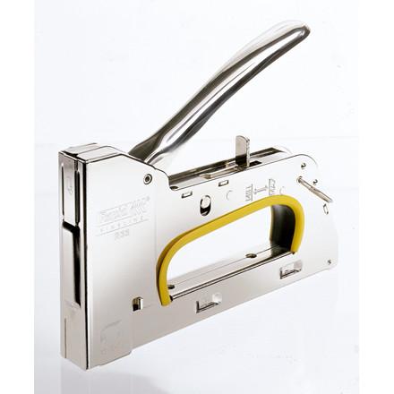 Hæftepistol Rapid Fineline 33 t/klamme 13/4-6-8-10-14