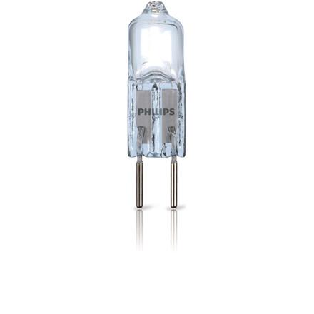 Halogenpære 5W G4 12v kapsel 2stk/pak