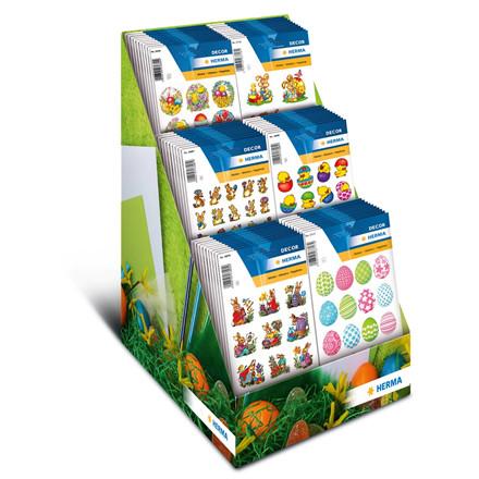 HERMA Herma stickers Decor påske display (60)