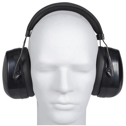 Høreværn, THOR, SNR 27 dB,