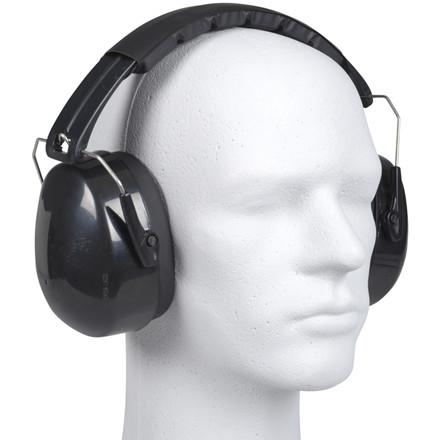 Høreværn, THOR, SNR 32 dB,