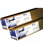 HP - 24'' Heavyweight coated paper 130 gram 610 mm - 30,5 meter