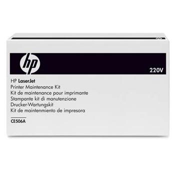 HP Color LaserJet CE506A fuser kit 220v