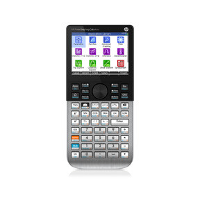 HP Prime Graphing Calculator - Grafregner