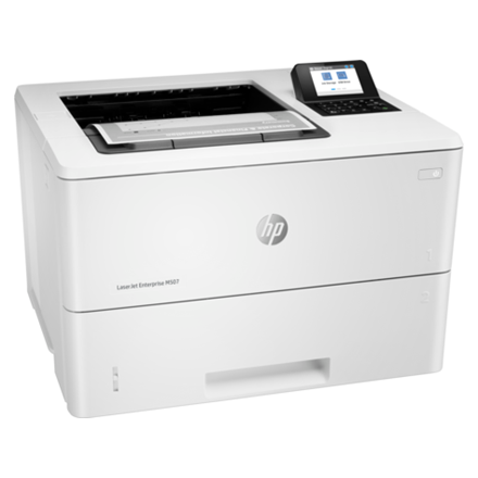 HP LaserJet Enterprise M507dn printer