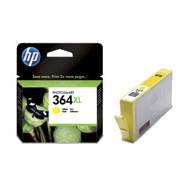 HP No364 XL yellow ink cartridge