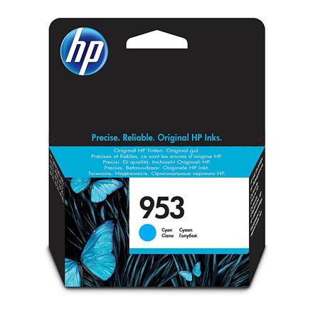 HP No953 cyan ink cartridge