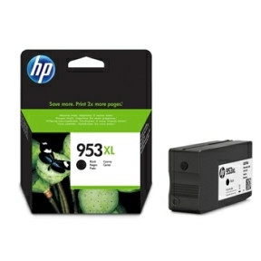 HP No953XL black ink cartridge