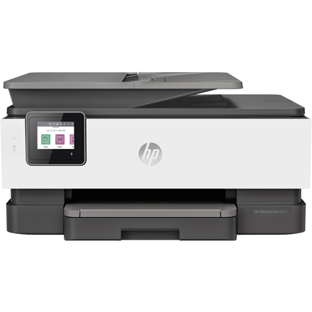 HP Officejet Pro 8022 e-AiO