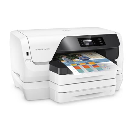 HP Officejet Pro 8218 ePrinter