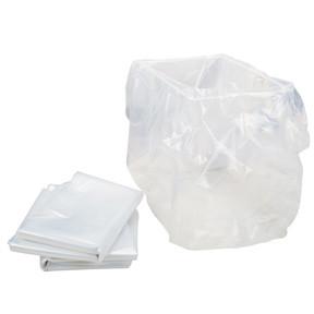 HSM Plastposer 40L - til makuleringsaffald - 10 stk
