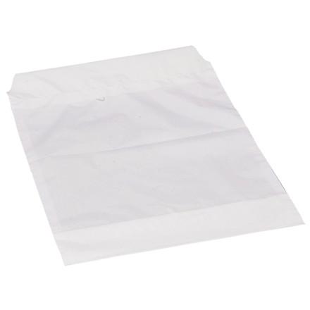 Hygiejneposer Madameposer | Neutral hvid | 500 stk poser